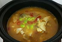 夏季适合考生的营养丰富汤的做法