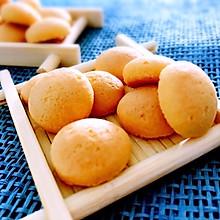 蛋黄饼干,宝宝零食的最佳选择