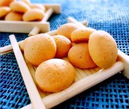 蛋黄饼干,宝宝零食的最佳选择的做法