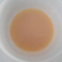 日式香浓炼乳面包(附自制炼乳方法)的做法图解3