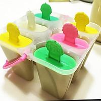 绿豆雪糕~香甜解署的夏日冷饮上品!的做法图解7