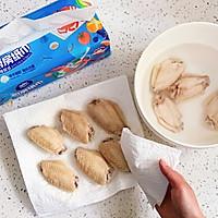 皮脆肉嫩,好吃到舔手的盐焗鸡翅,一次成功的做法图解4