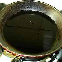 #味达美名厨福气汁,新春添口福# 红薯饼的做法图解5