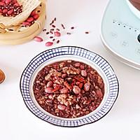 #快手又营养,我家的冬日必备菜品#红豆燕麦米粥的做法图解9