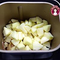 自制苹果酱的做法图解4