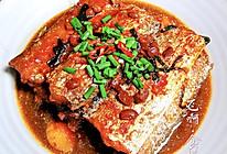 #下饭红烧菜#黄豆酱烧带鱼的做法