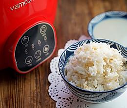脱糖燕麦米饭的做法