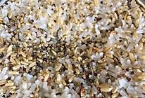 藜麦米燕麦米饭的做法