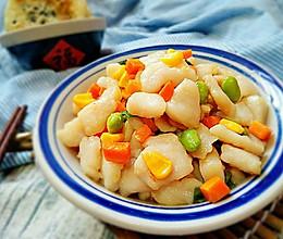 鱼米之乡#给老爸做道菜#的做法