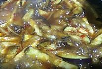 鱼香茄子(川味)的做法