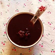 冬日养肾双豆汤