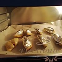 芒果酥,做法简单一学就会的做法图解5