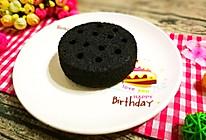 蜂窝煤球蛋糕的做法