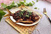 #就是红烧吃不腻!#红烧金鲳鱼的做法