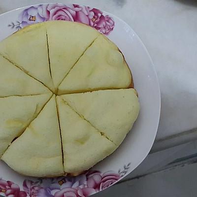 美味簡易蛋糕 電飯鍋版