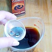 牛奶咖啡果冻——果冻还是心动的做法图解5