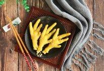 客家小吃 盐焗鸡爪的做法