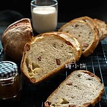 【京味面包】