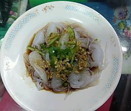 青椒粒爽口魔芋小结的做法