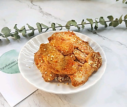 香煎鸡肉#硬核菜谱制作人#的做法