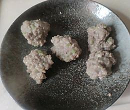 牛肉丸的做法