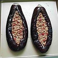 #一人一道拿手菜#肉末烤茄子的做法图解10