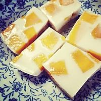 芒果椰汁糕的做法图解6