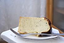 香蕉戚风蛋糕的做法