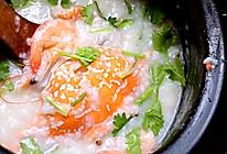 虾蟹粥的做法