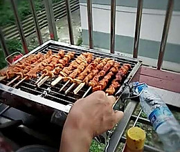 烤串的做法