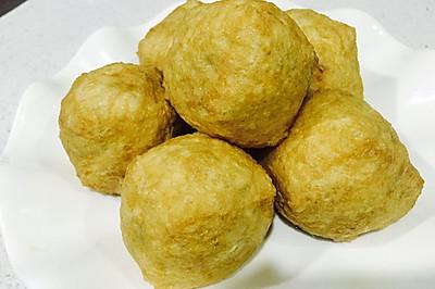 广西———豆腐圆