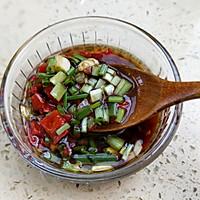 热拌金针菇#安佳幸福家常菜#的做法图解5