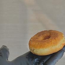 无面粉快手甜甜圈 低碳生酮