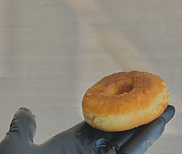 无面粉快手甜甜圈|低碳生酮的做法