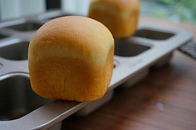 红豆沙小餐包#跨界烤箱 探索味来#