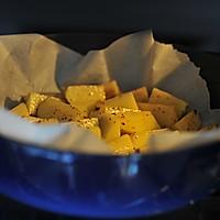 橄榄油烤薯角的做法图解4