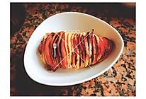 风琴烤土豆的做法