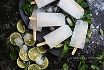莫吉托冰棍儿的做法