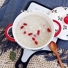 #好吃又快手,我家的冬日必备菜品#早餐一碗快手小汤圆吃得暖和
