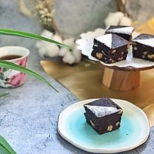 #精品菜谱挑战赛#布朗尼蛋糕