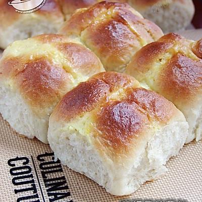 杂粮马铃薯餐包(Multigrain Potato Buns