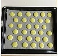 柠檬覆盆子马卡龙的做法图解7