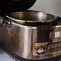 莲子百合绿豆汤 #520,美食撩动TA的心!#的做法图解5