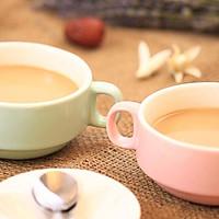 迷迭香:姜枣牛奶的做法图解7