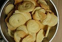 曲奇饼的做法