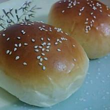 汤种椰蓉包#东菱魔法云面包机#