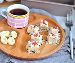 #豆果10周年生日快乐#低糖巧克力脆皮蛋糕的做法