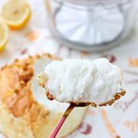 #爱乐甜夏日轻脂甜蜜#低卡云朵蛋糕的做法图解8