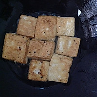 家常菜:红烧豆腐的做法图解4