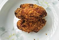 空气炸锅吃炸鸡翅的做法